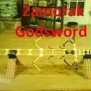 knex sword v4 (zamorak godsword)