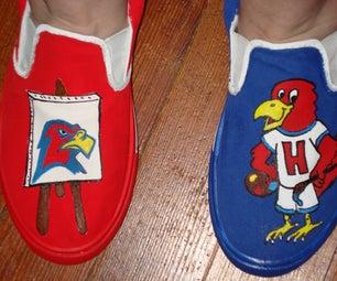 School Pride Shoes