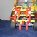 k.nex sprint car