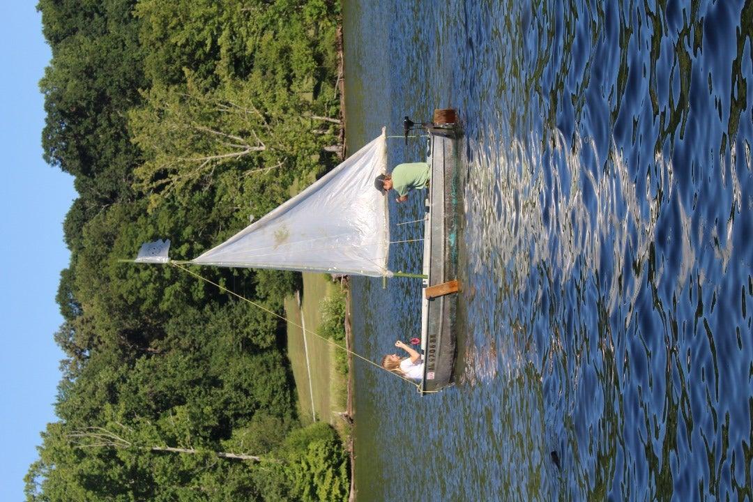 Have Fun Sailing!