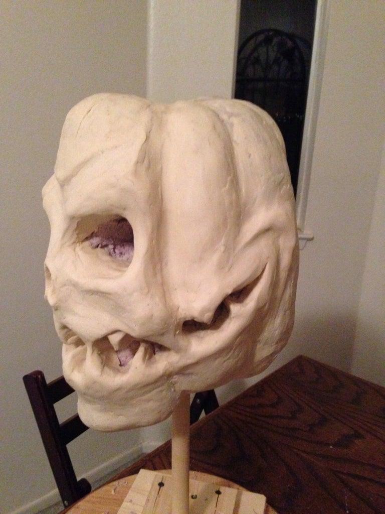 Refine and Detail the Sculpt