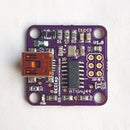 REDisp V1 Micro AVRisp