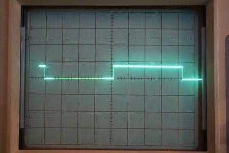 Step 6: Circuit Calibration