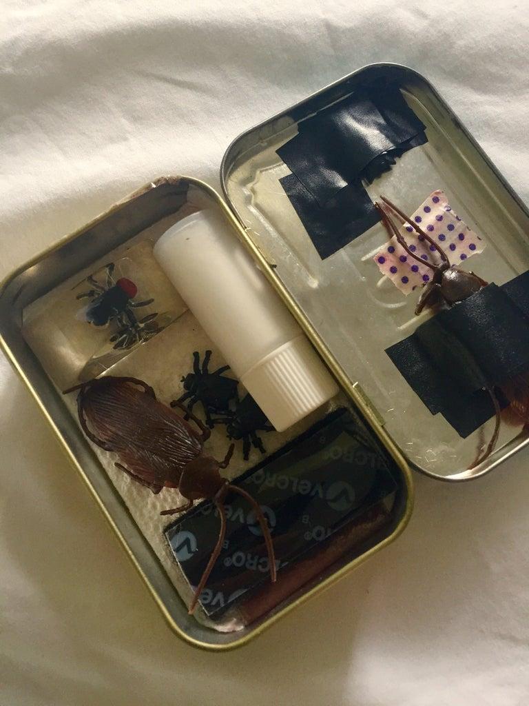 Mini Travel Prank Kit