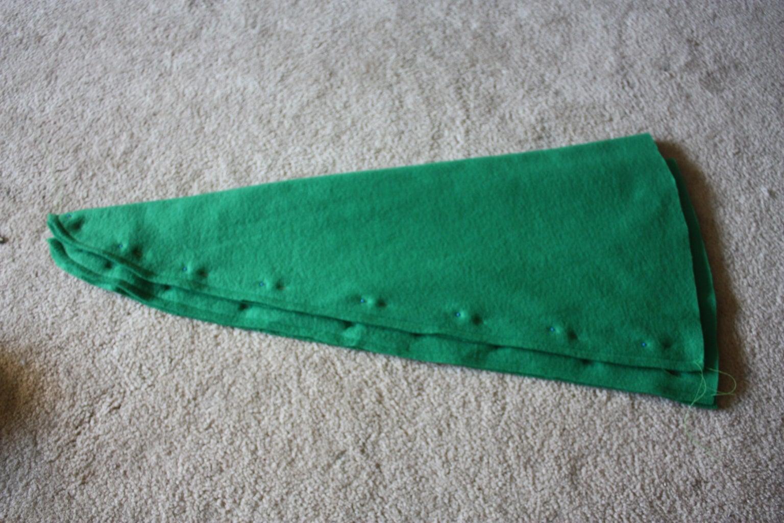 Pin and Sew Main Body