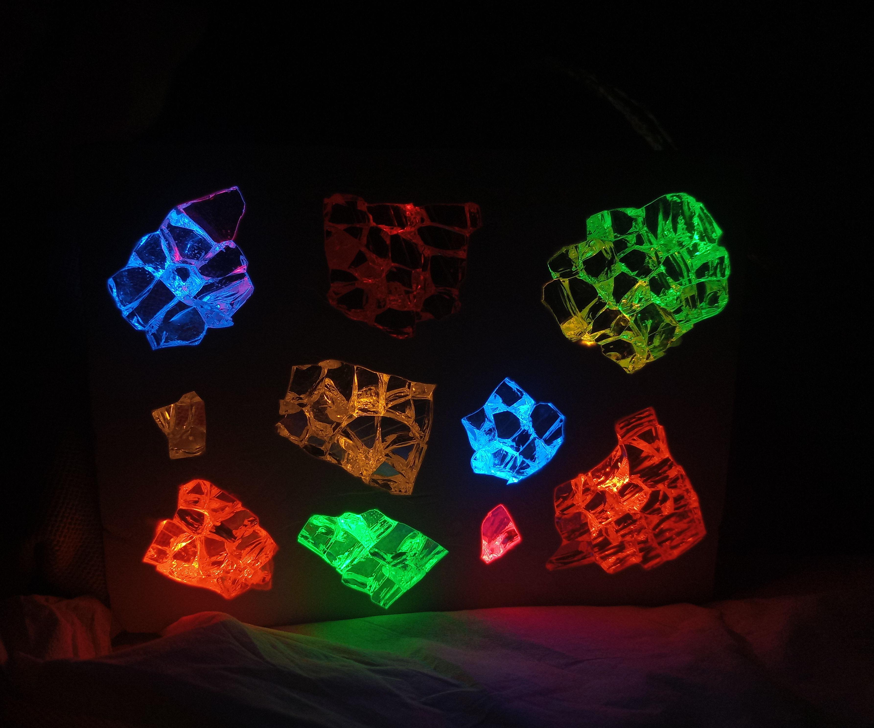 LED Decoration Pannel