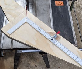 Ultra Precise Miter Sled for Table Saws