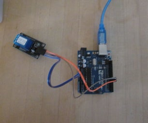 The Mysterious Ticking Noise - an Easy Arduino Prank
