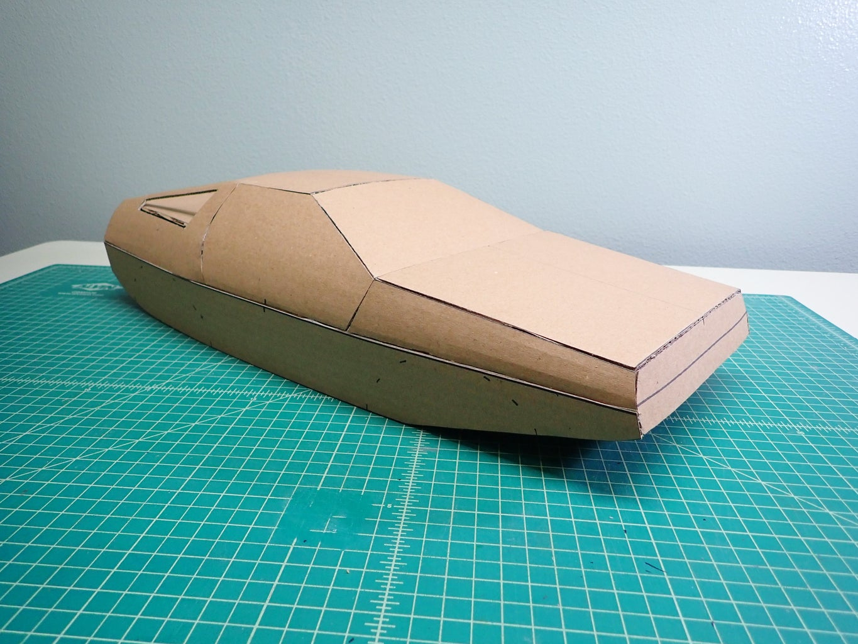 Add Lower Skirt Panels