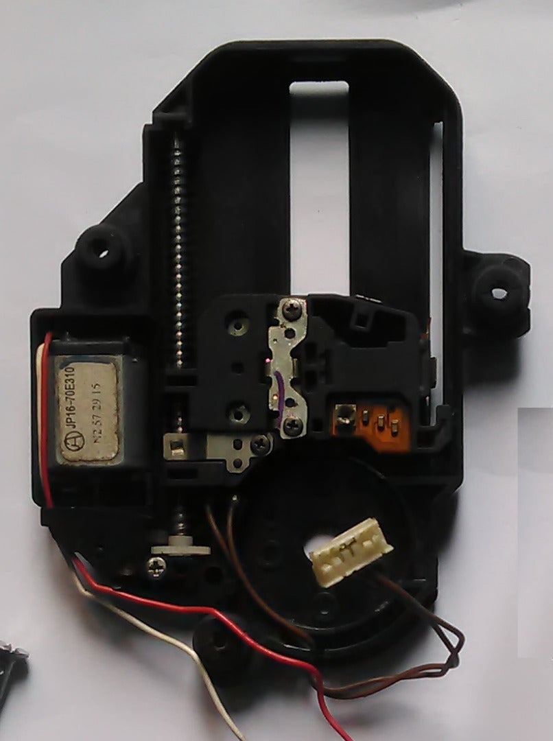 Required Components for Arduino Bluetooth Control Door Lock