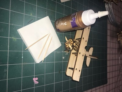 Download Plane... 3mm Ply Needed