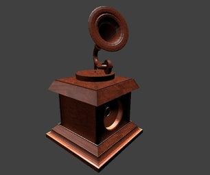 Bose Classic Phonograph