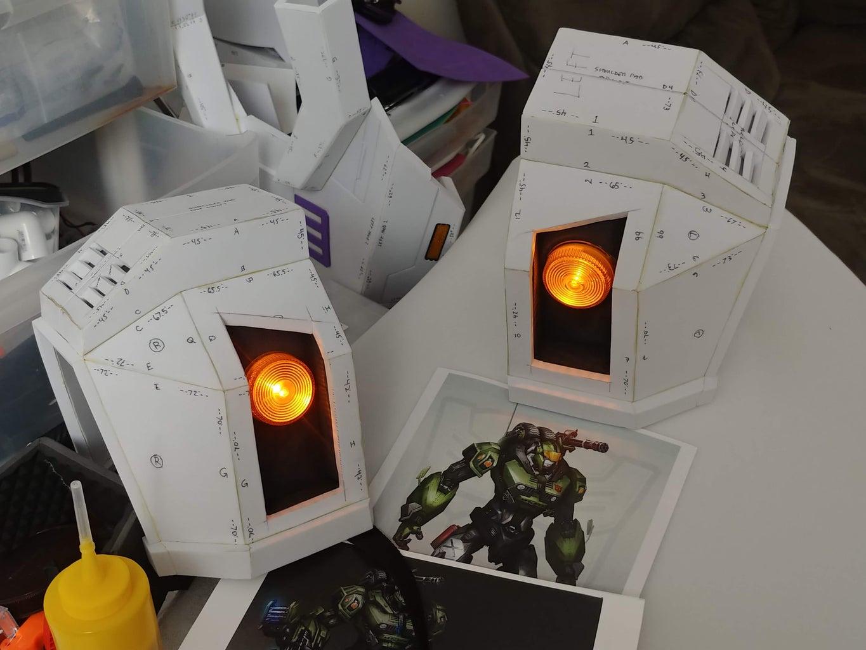 Lighting/Electronics