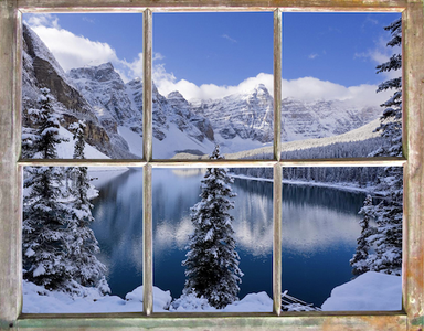 Windowless Office Windows