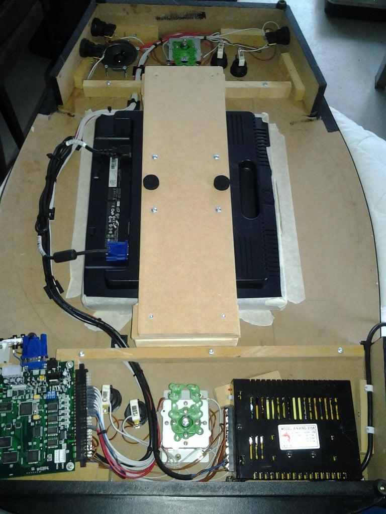 Eletronic Inside