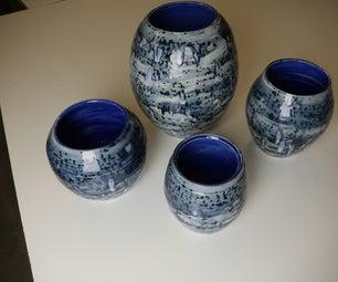 A Few More Ceramics Photos