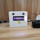 TF03 Laser Home Security Alarm