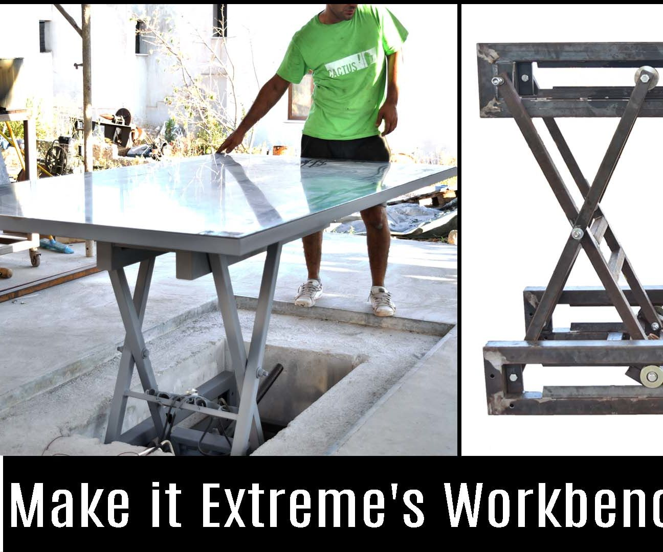 Make It Extreme's Workbench