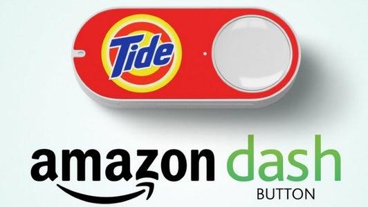 The Dash Button