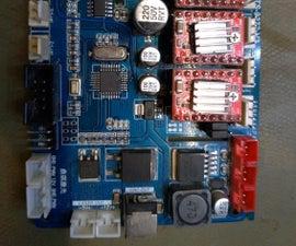 Z Probe for 3018 Pro
