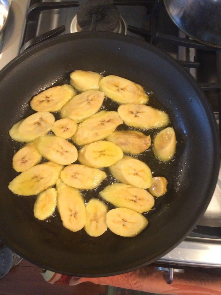 Fry Them Up!