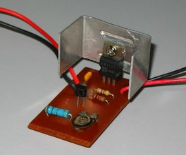 How to Make Lithium Charger