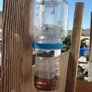 Easy Fly Trap... Reuseable!!!