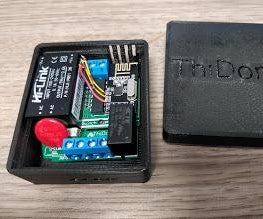 ThiDom Home Automation - DIY