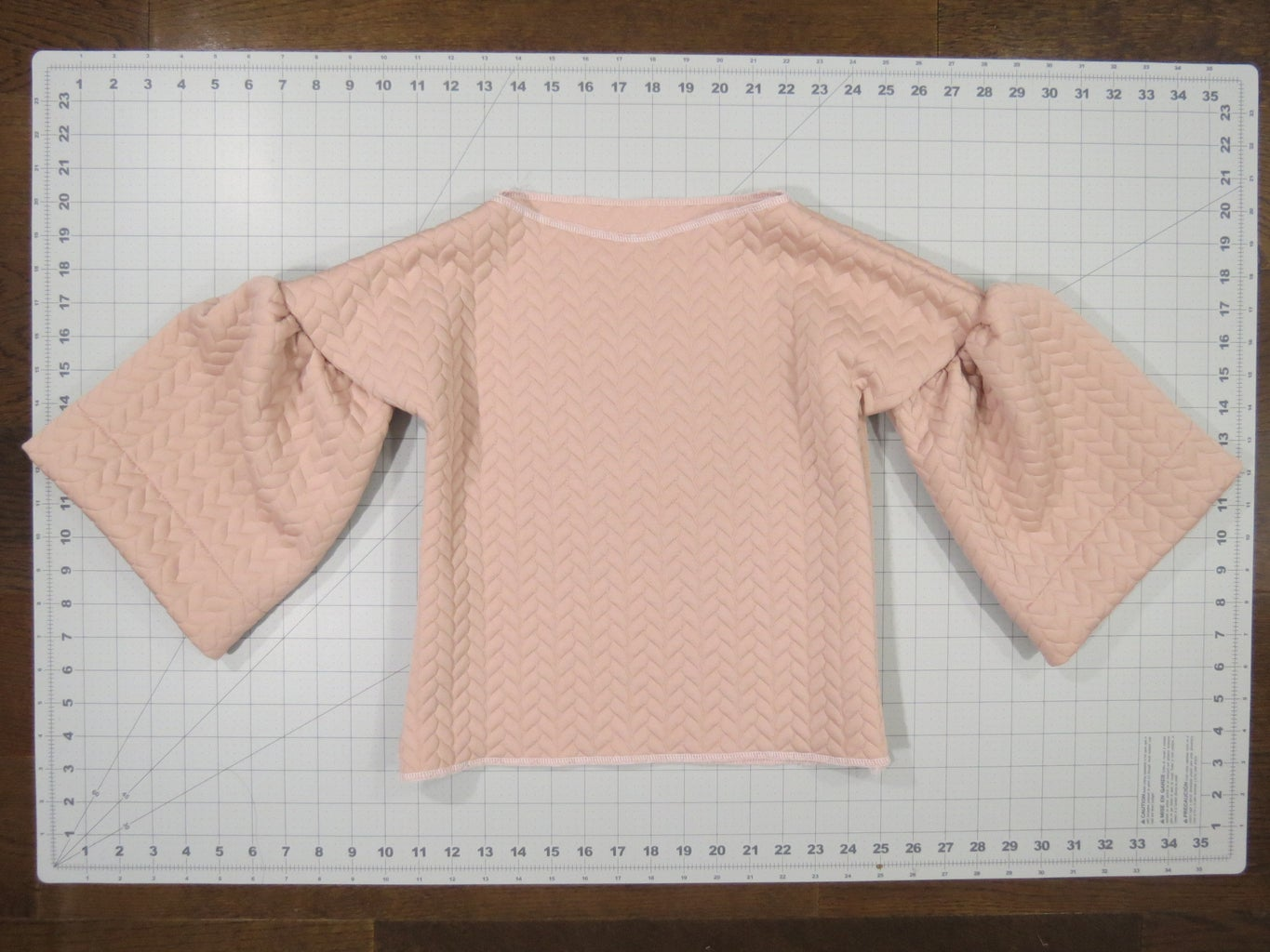 Attach Sleeves