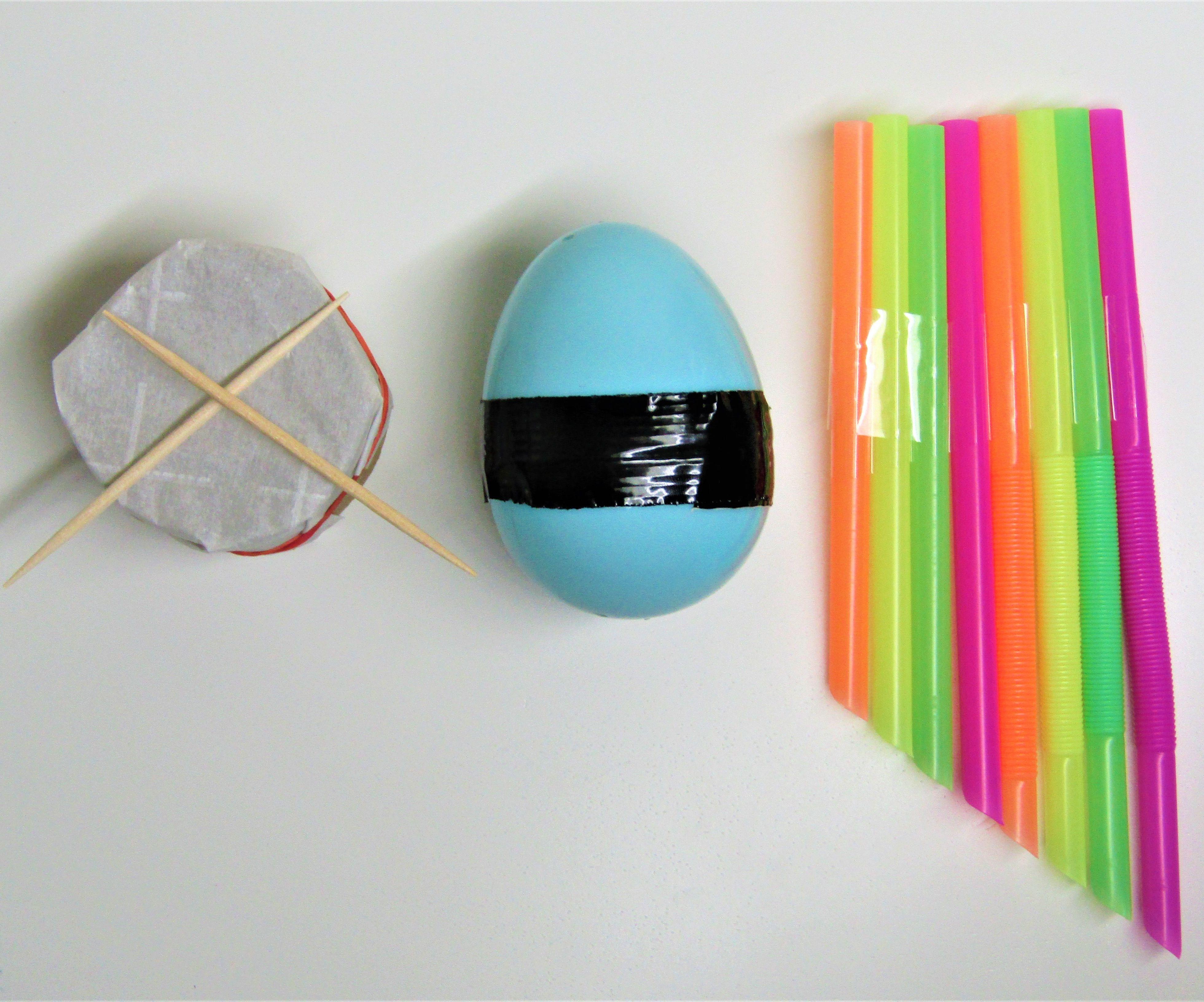 Pocket Sized Instruments