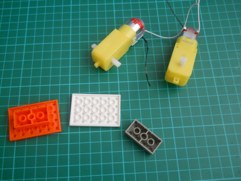 Arduino UNO: Parts
