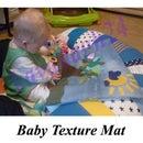 Baby Texture Mat