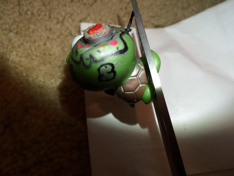 Extra: Turtle Gun