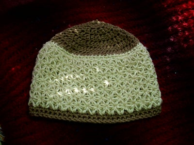 Star Gather - Hat