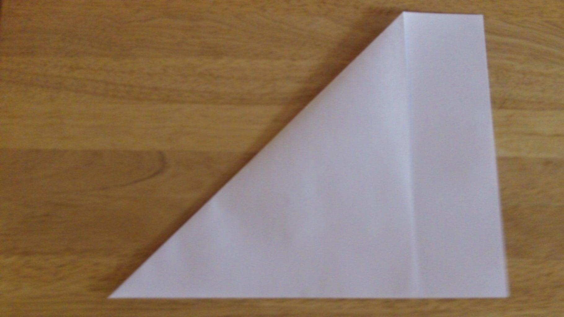 X Fold to Start