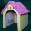 Doll Dog House