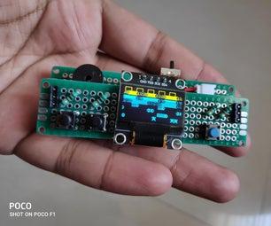 Mini Gamepad