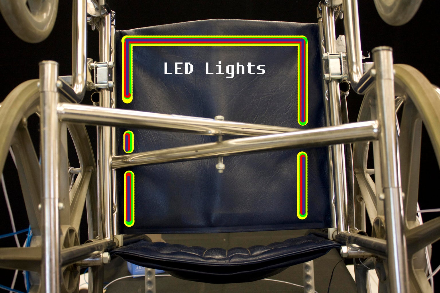 Attach LED Lighting
