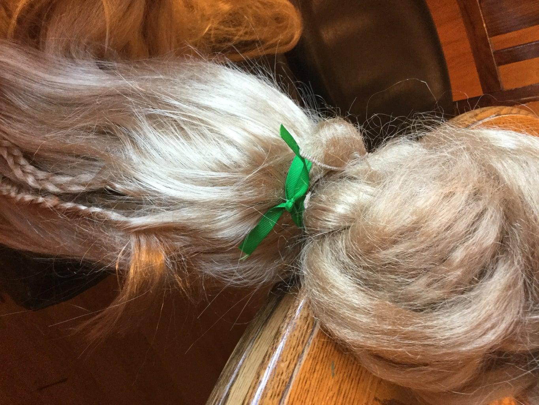Adding the Third Wig for Length