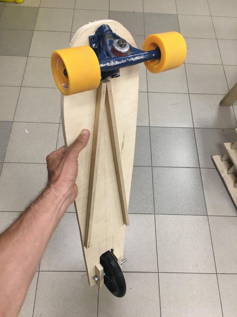 Make the Board