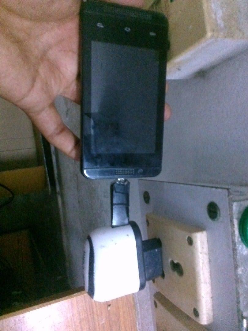 DIY: Pocket USB