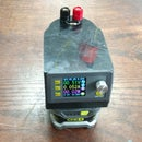 Battery Adjustable Power Supply - Ryobi 18V