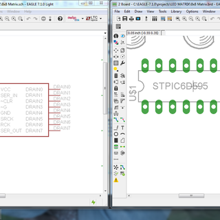 How to Make a Custom Library Part in Eagle CAD Tool