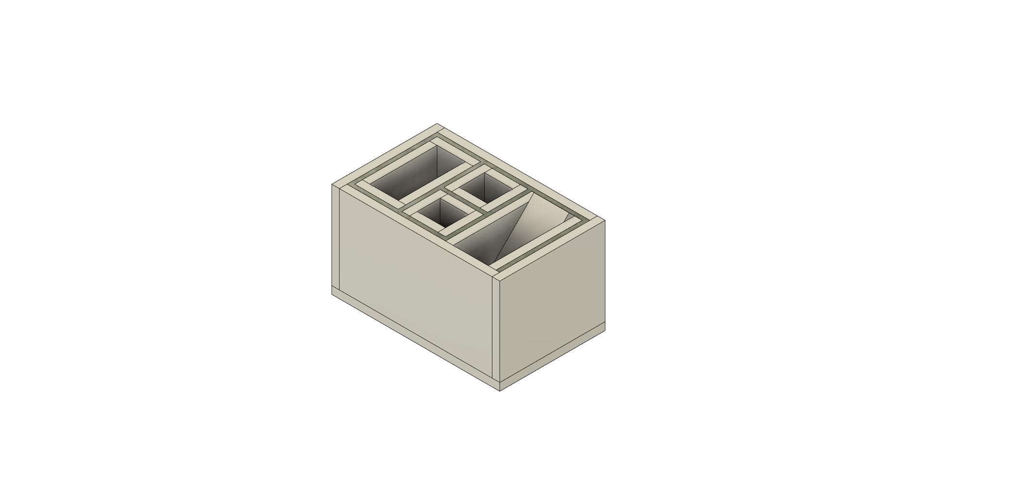 Making a 3d Model (optional)