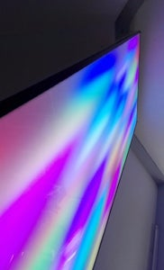 Huge Addressable RGB LED (ceiling) Panel