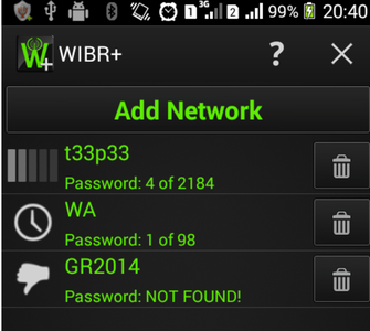 How to Hack WiFi on Android Using WIBR Plus?