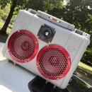 Outdoor Waterproof Boombox