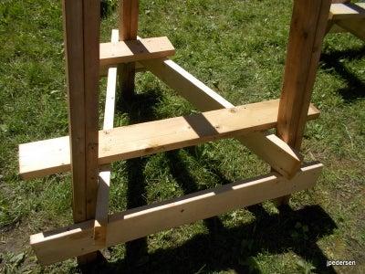 Construction Step Three