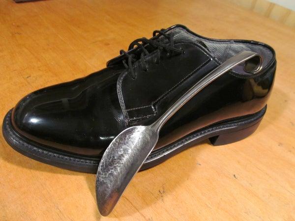 Make a Shoehorn