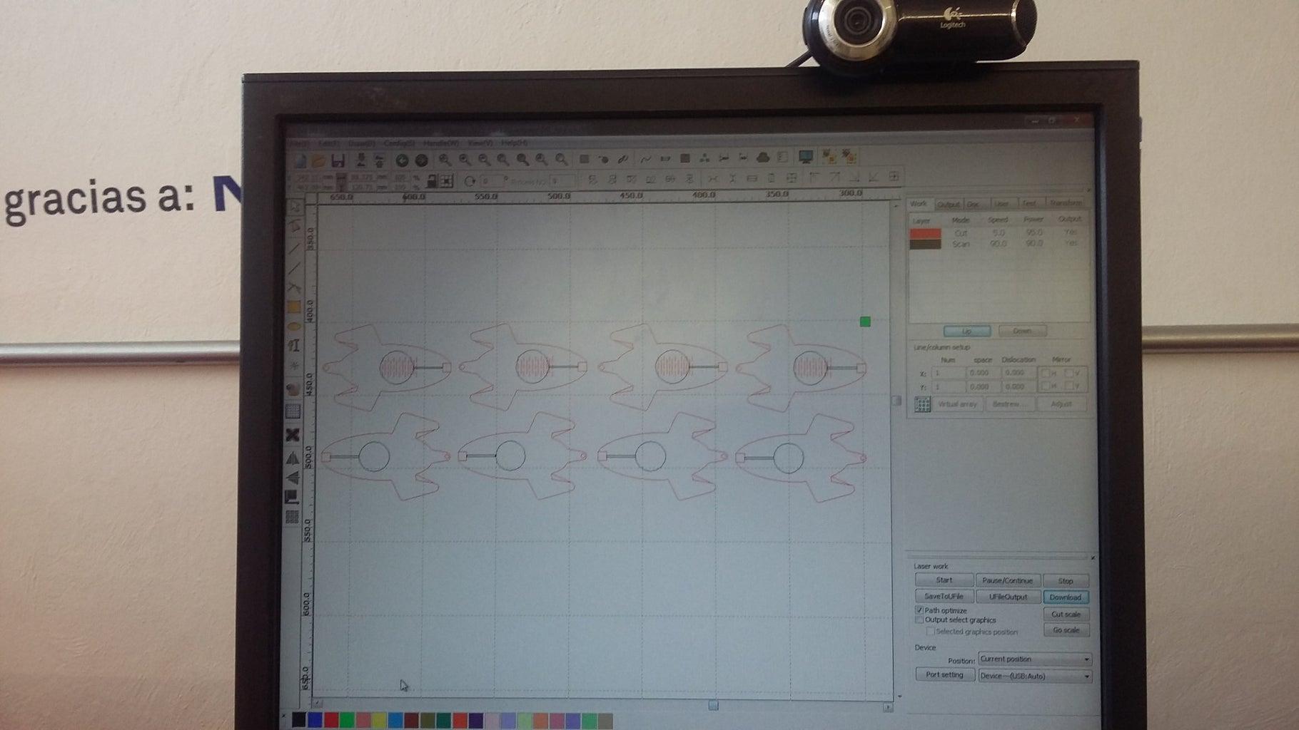 Paso 1: Diseñar Modelo.